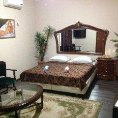 Гостиница Камея комната для гостей фото 3