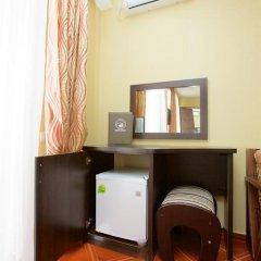 Гостевой Дом Имера Стандартный семейный номер с двуспальной кроватью фото 12