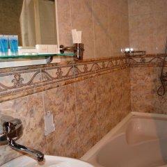 Отель Nitsa Стандартный семейный номер с двуспальной кроватью фото 4