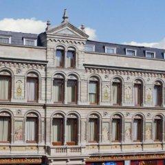 Отель Saint Nicolas Бельгия, Брюссель - 7 отзывов об отеле, цены и фото номеров - забронировать отель Saint Nicolas онлайн