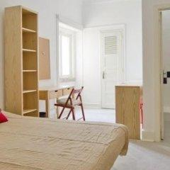 Отель Sunny Lisbon - Guesthouse and Residence 3* Люкс с различными типами кроватей фото 14