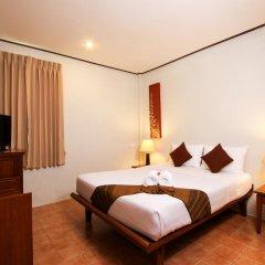 Отель Eden Bungalow Resort 3* Улучшенное бунгало с различными типами кроватей фото 6