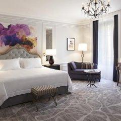 Hotel Maria Cristina, a Luxury Collection Hotel 5* Полулюкс с различными типами кроватей фото 3
