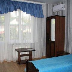 Гостевой Дом Корона Стандартный номер с 2 отдельными кроватями фото 2