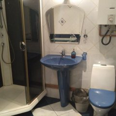 Гостиница Апартменты Селена на Малой Садовой ванная
