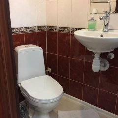 Отель Guest House Nevsky 6 3* Стандартный номер фото 40