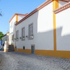 Отель Casa Das Senhoras Rainhas 4* Люкс с различными типами кроватей фото 3