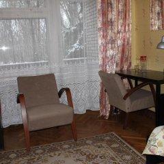 Мини-отель Дом ветеранов кино Стандартный номер с 2 отдельными кроватями фото 22