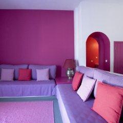 Отель Casas Do Sal комната для гостей