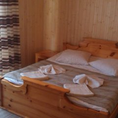 Гостиница Zoriana комната для гостей фото 5