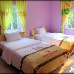 Phuong Nam Hotel 2* Номер Делюкс с различными типами кроватей фото 3