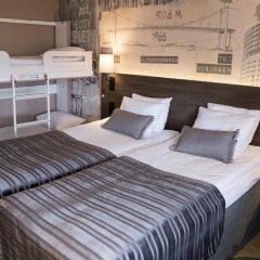 Отель Scandic Opalen 4* Стандартный номер с различными типами кроватей фото 4