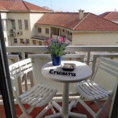 Отель Casa da Ana балкон