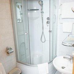 Гостиница Central Inn - Атмосфера 3* Стандартный номер с 2 отдельными кроватями фото 14