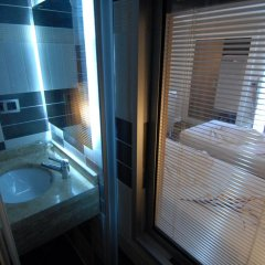Oba Star Hotel & Spa - All Inclusive 3* Стандартный номер с двуспальной кроватью фото 2