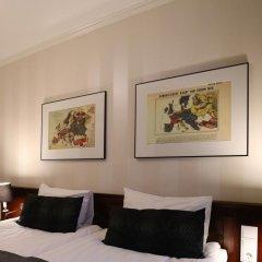 Отель Hotelli Verso 4* Стандартный номер фото 2