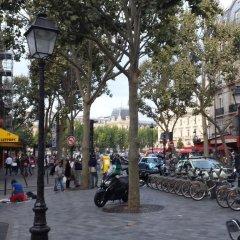 Отель Appartement Notre Dame Франция, Париж - отзывы, цены и фото номеров - забронировать отель Appartement Notre Dame онлайн спортивное сооружение