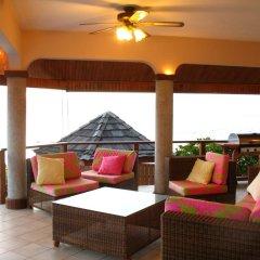 Отель Te Tavake by Tahiti Homes Вилла с различными типами кроватей фото 11