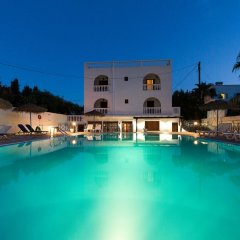 Hotel Marybill бассейн фото 2