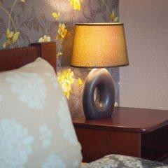 Гостиница Fazenda Стандартный номер с разными типами кроватей фото 13