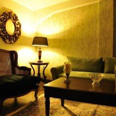 Отель Corfu Mare Boutique 2* Стандартный номер фото 4