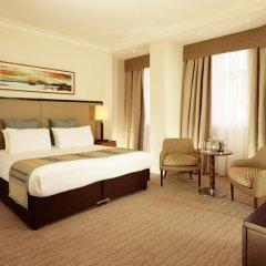 St. James' Court, A Taj Hotel, London 4* Представительский люкс Мастер с различными типами кроватей