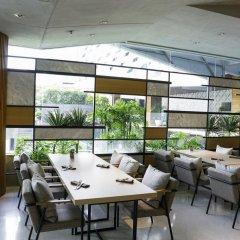 LIT Bangkok Hotel 5* Номер Different degree фото 10