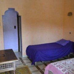 Отель Hôtel La Gazelle Ouarzazate Марокко, Уарзазат - отзывы, цены и фото номеров - забронировать отель Hôtel La Gazelle Ouarzazate онлайн комната для гостей фото 4