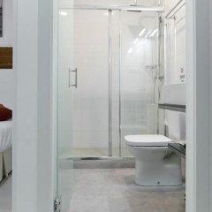 Отель Hostal Panizo Стандартный номер с 2 отдельными кроватями фото 5