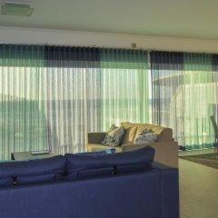 Отель Sea View Dupplex Silver Coast комната для гостей фото 4
