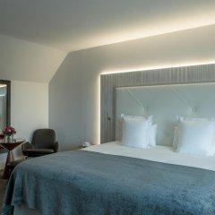 Отель Le Parisis Tour Eiffel 4* Номер Классический