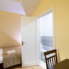 Gar'is hostel Lviv комната для гостей фото 5