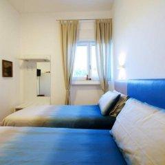 Отель B&B Momà Бари комната для гостей фото 2