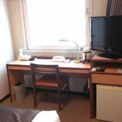 Hotel Villa Fontaine Tokyo-Hamamatsucho 3* Стандартный номер с различными типами кроватей фото 11
