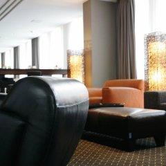 Boston Hotel Hamburg интерьер отеля фото 2