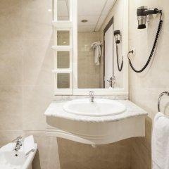 Ilunion Hotel Bilbao 3* Стандартный номер с различными типами кроватей фото 19