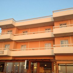 Отель 4 Brothers Студия с различными типами кроватей фото 4