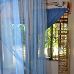 Отель Paradise Garden 3* Стандартный номер с различными типами кроватей фото 7
