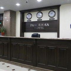 Гостиница Панорама интерьер отеля фото 2