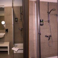 Гостиница Дом на Маяковке Номер Комфорт разные типы кроватей фото 5