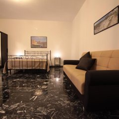 Отель B&B Tarì Сиракуза комната для гостей фото 5