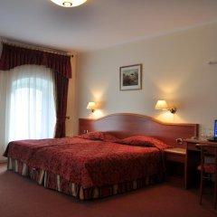 Europa Royale Vilnius Hotel 4* Номер Делюкс фото 2