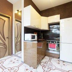 Апартаменты Morskie Apartments Улучшенные апартаменты фото 31