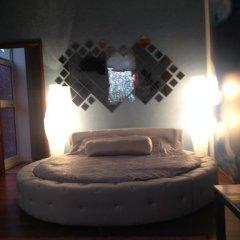 Herzen House Hotel Люкс с различными типами кроватей фото 31
