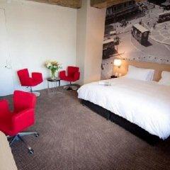Reef Hotel 4* Стандартный номер с различными типами кроватей фото 2