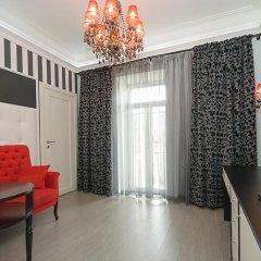 Гостиница Partner Guest House Shevchenko 3* Люкс с различными типами кроватей