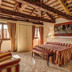 Hotel Bella Venezia 4* Стандартный номер с различными типами кроватей фото 2