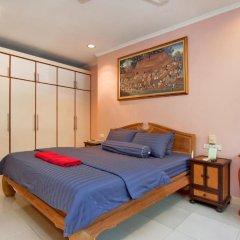 Апартаменты Argyle Apartments Pattaya Студия фото 16