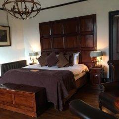 Отель 23 Mayfield Великобритания, Эдинбург - отзывы, цены и фото номеров - забронировать отель 23 Mayfield онлайн комната для гостей фото 2