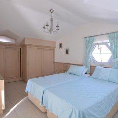 Villa Helios Турция, Белек - отзывы, цены и фото номеров - забронировать отель Villa Helios онлайн комната для гостей фото 4
